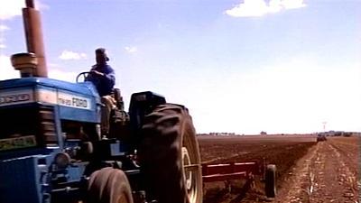 tractor training centre